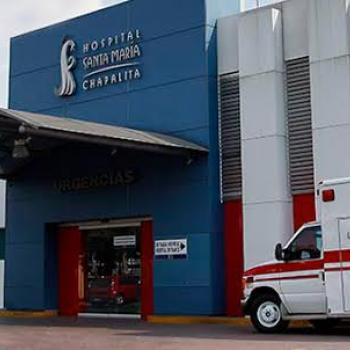 Hospital Santa María Chapalita