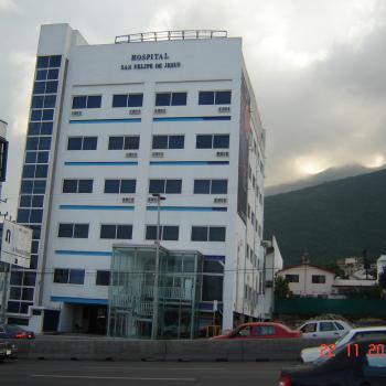 Hospital San Felipe de Jesús