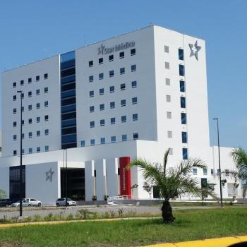 Hospital Star Médica Veracruz