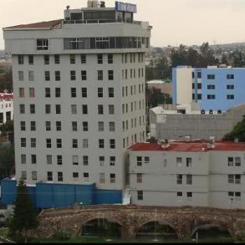 Hospital Torre Médica