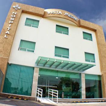 Hospital Vista Medik SC