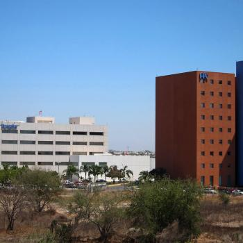 Hospital Ángeles Cualiacán