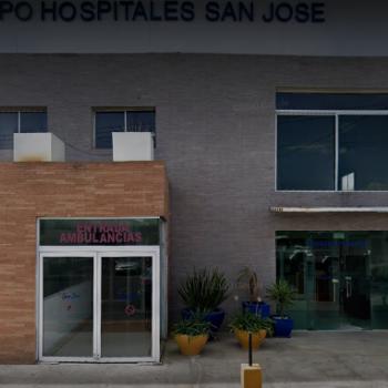 Grupo Hospitales San José