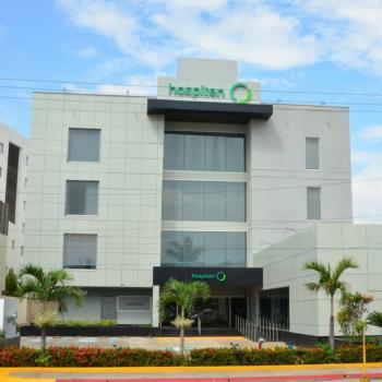 Hospiten Puerto Vallarta