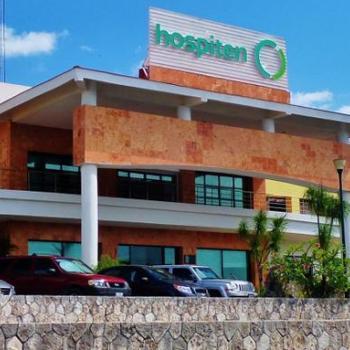 Hospiten Riviera Maya