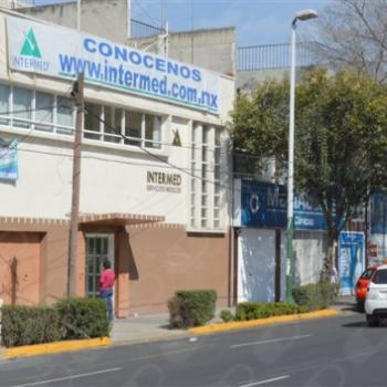 Clínica Médica INTERMED