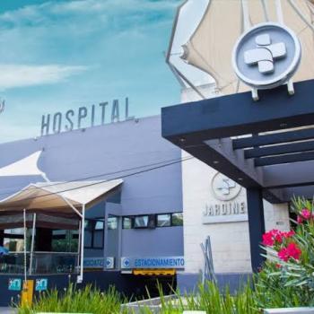 Jardines Hospital de Especialidades