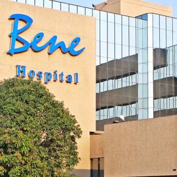 BENE Hospital de Beneficencia Española de Tampico