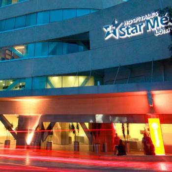 Hospital Star Médica Lomas Verdes
