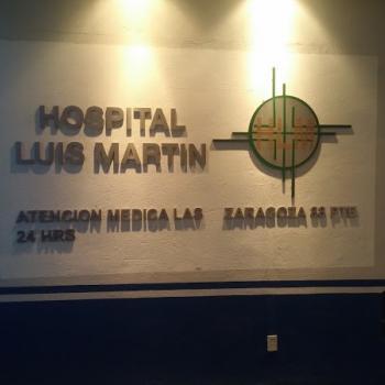 Hospital Luis Martin