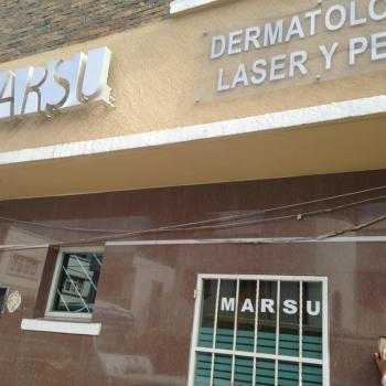 Marsu Dermatología Láser y Pelo