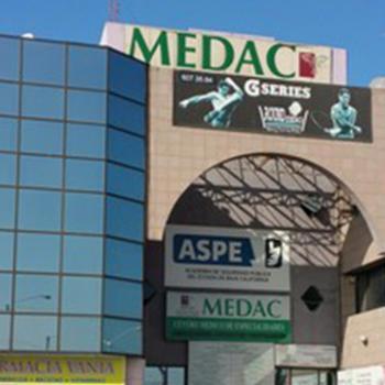 MEDAC Centro Médico de Especialidades