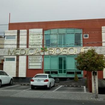 Médica Bosques Toluca