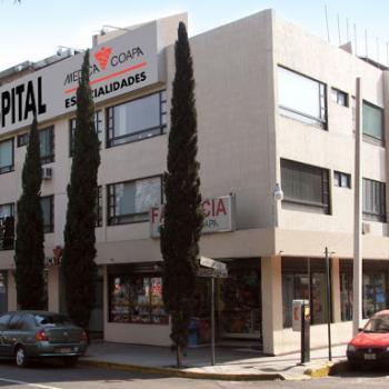 Médica Coapa Hospital