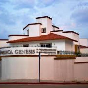 Médica Genesis Tuxtla