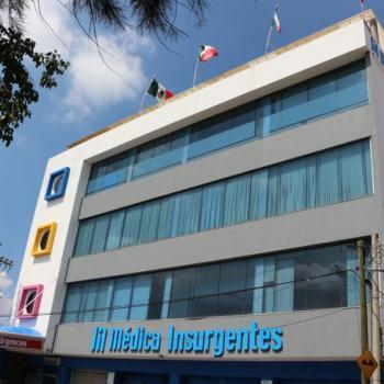 Médica Insurgentes Hospital