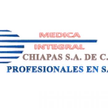Médica Integral Chiapas