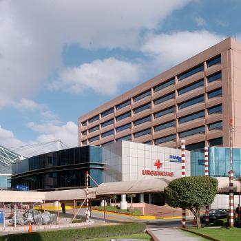 Hospital Médica Sur