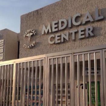 Medical Center Guadalajara