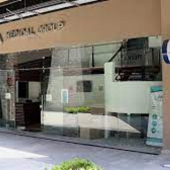 Medical Group Zibatá