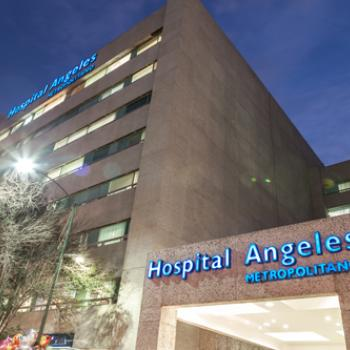 Hospital Ángeles Metropolitano