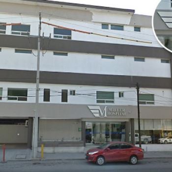 Miller Hospital