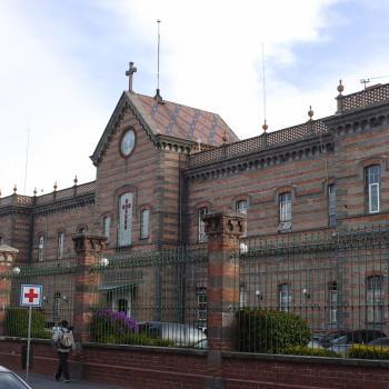 Christus Muguerza Hospital UPAEP