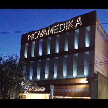 Grupo Novamédika Medicina Especializada