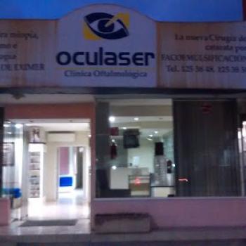 Oculaser Clínica Oftalmológica