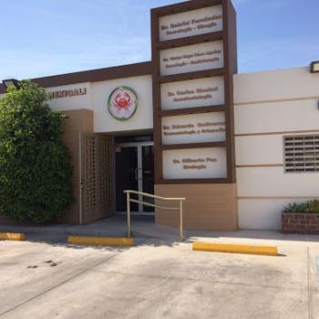 Oncología Integral de Mexicali y Especialidades