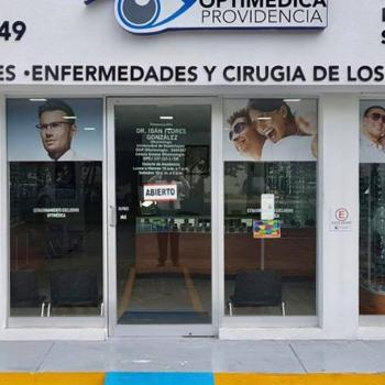 Optimédica Providencia