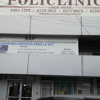 Policlínica Lindavista