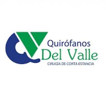 Quirófanos del Valle