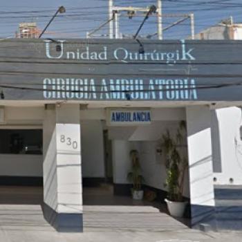 Unidad Quirúrgik- Unidad Quirúrgica de Otorrinolaringología S.A. de C.V.