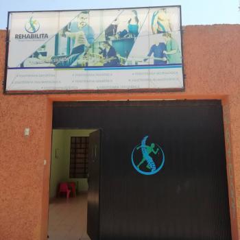 REHABILITA Terapia Física y Rehabilitación
