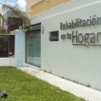 Rehabilitación en tu Hogar