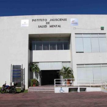 SALME Instituto Jalisciense de Salud Mental