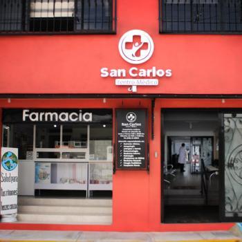 San Carlos Centro Médico