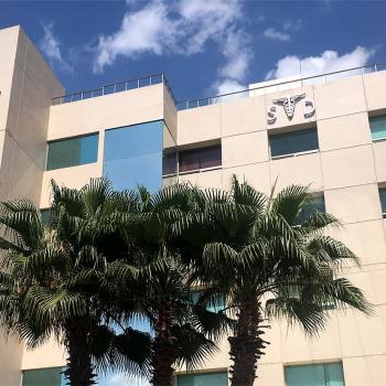 Hospital San Diego