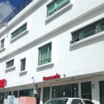 Hospital San Gabriel