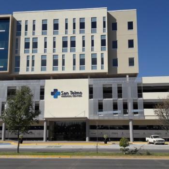 San Telmo Medical Center