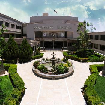 Sanatorio Español