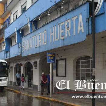 Sanatorio Huerta