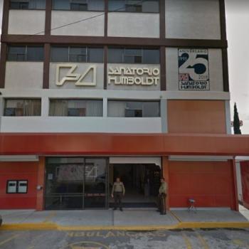 Sanatorio Humboldt