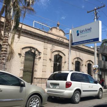 Sanatorio San José