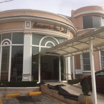 Santa Isabel Maternidad y Sanatorio