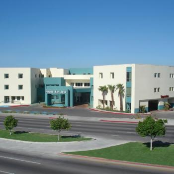 Hospital San José Hermosillo