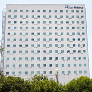 Hospital Star Médica Luna Parc