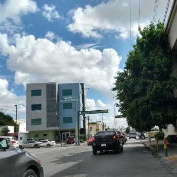 Torre Médica Hospital CEMQ
