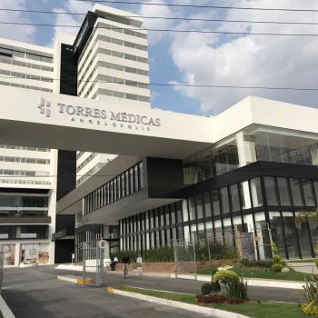 Torres Médicas Angelópolis